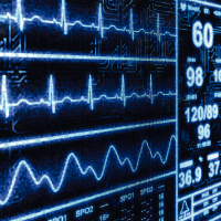 Wired-Wireless-Event-Monitoring Non Invasive Cardiology