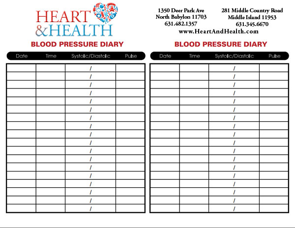 High blood pressure (HBP) | Heart and Health
