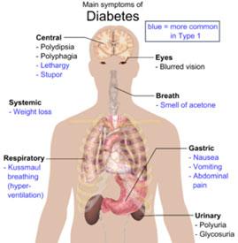 diabetes Diabetes Treatment