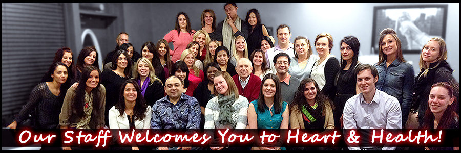heart-and-health-staff-2014 Home