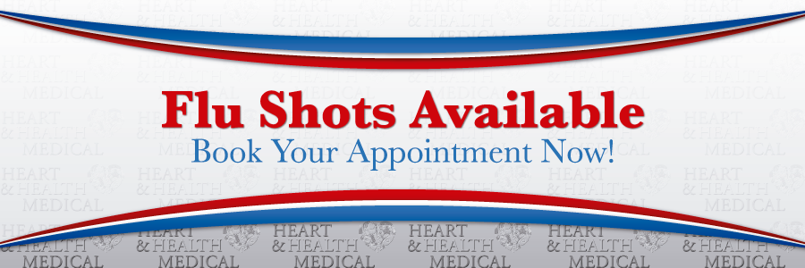 flu-shot Home