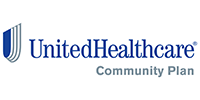 unitedhealthcare_logo Accepted Health Insurances