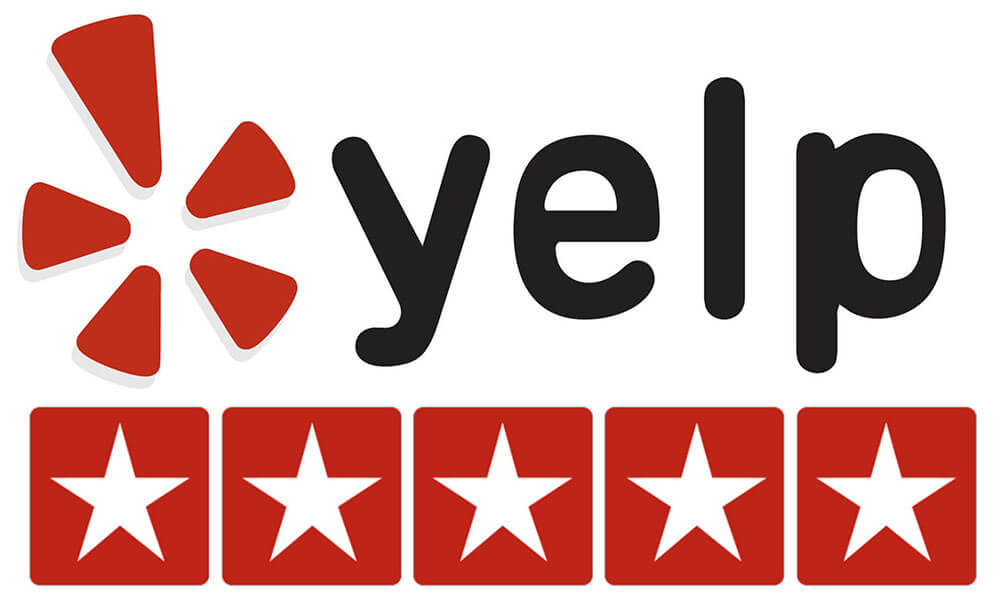 Yelp-Review-Logo Dr. David Kavesteen