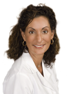 Women's Health Doctor Mary Infantino