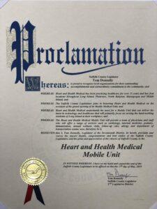 Heart and Health Award Winning Medical Group
