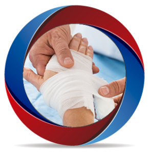 Wound Care center in Massapequa