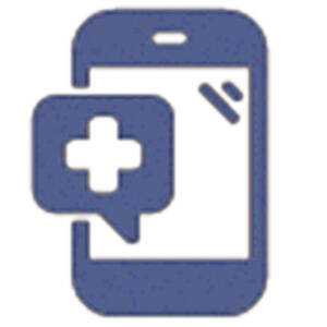 Heart and Health Mobile App Telemedicine feature
