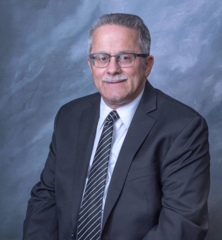 Cardiologist Dr. Spera
