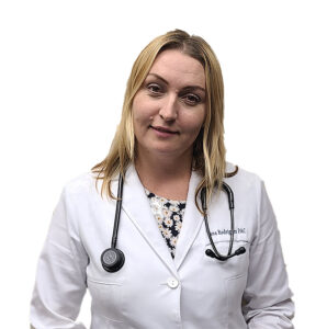 Cardiology Specialist, Yanna Rodriguez